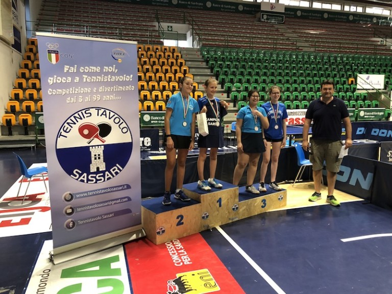 Campionati Sardi 2-3 Settembre 2018 - 1