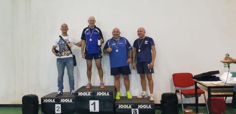 Torneo Giovanile e Veterani 16 Settembre 20183