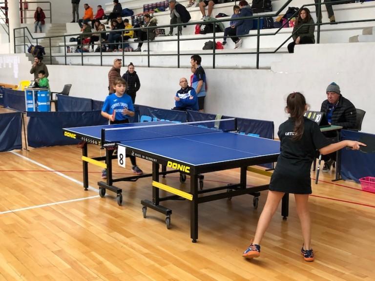 16 - 17 Novembre 2019 - torneo Paralimpico giovanile e veterani Sassari - 16