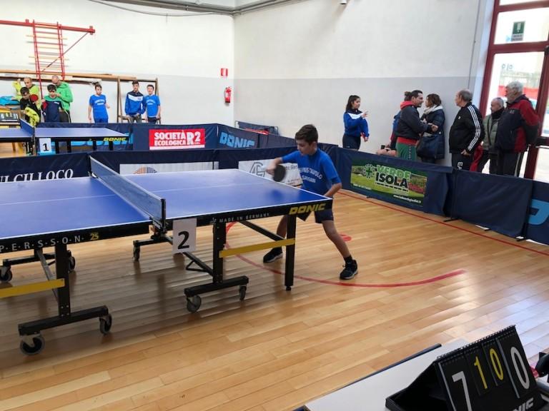 16 - 17 Novembre 2019 - torneo Paralimpico giovanile e veterani Sassari - 20