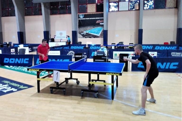 Tennistavolo Sassari ingaggia Yang Min