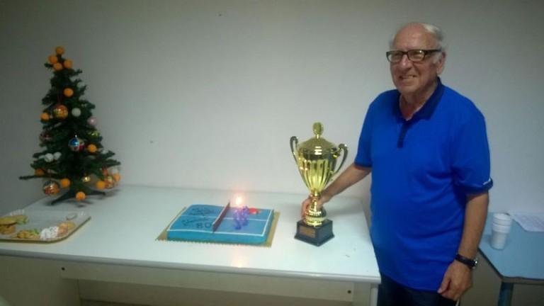80mo Compleanno di Gianni Palmas