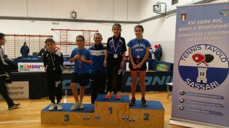16 - 17 Novembre 2019 - torneo Paralimpico giovanile e veterani Sassari - 3