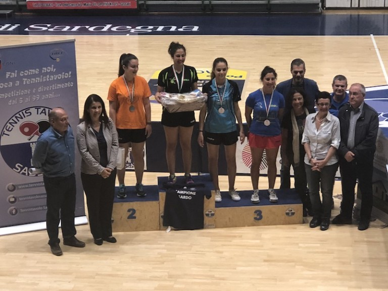 Campionati Sardi 2-3 Settembre 2018 - 4