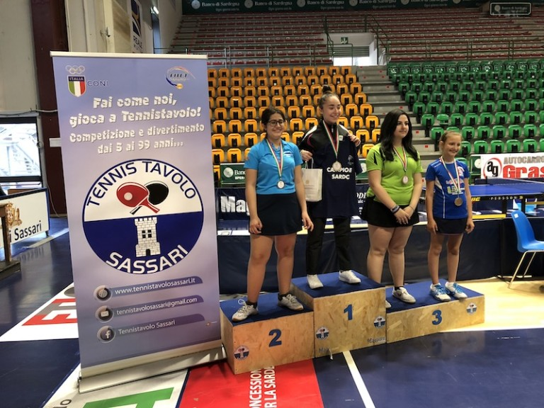 Campionati Sardi 2-3 Settembre 2018 - 2