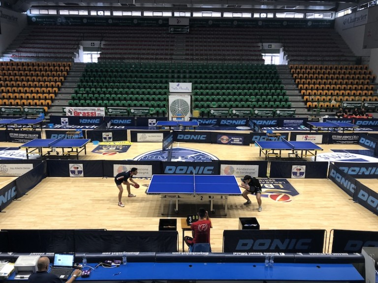 Campionati Sardi 2-3 Settembre 2018 - 3
