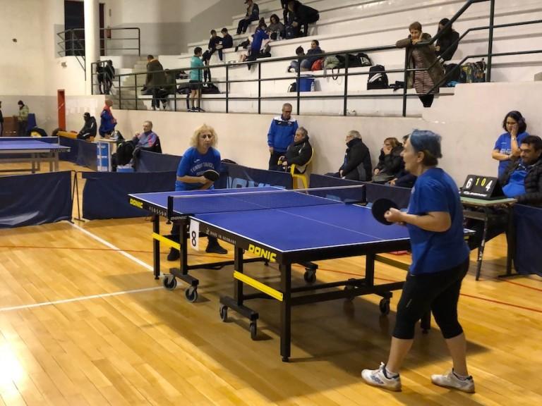 16 - 17 Novembre 2019 - torneo Paralimpico giovanile e veterani Sassari - 23